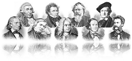 Greate Composers