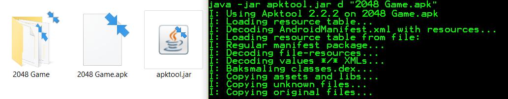 Smali To Java