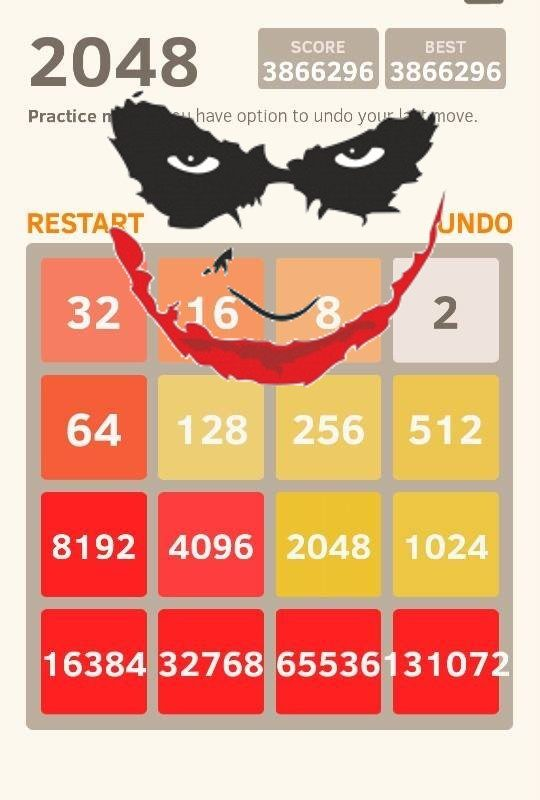 Injected 2048