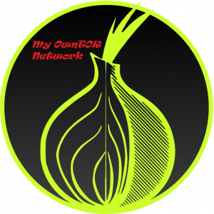 My Own Tor Network