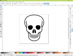 Skeleton 6
