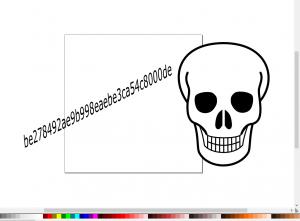 Skeleton 8