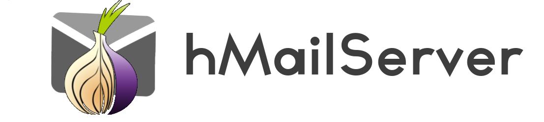 Onion hMailServer
